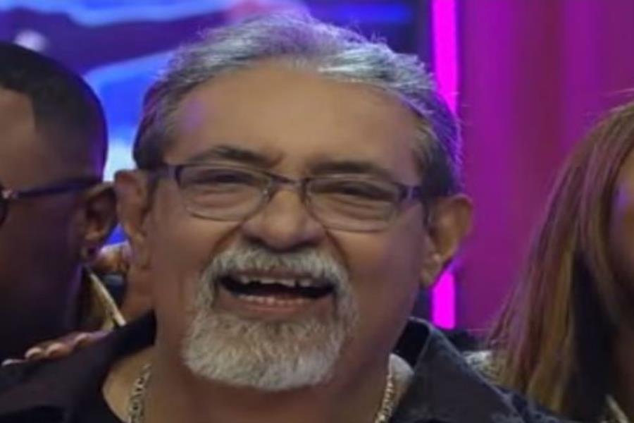 Anthony Ríos estuvo internado varios días en Santo Domingo. (semisquare-x3)