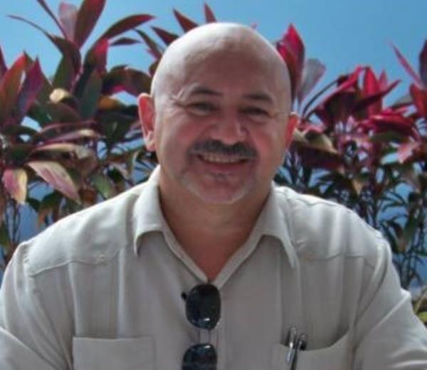 Aníbal Muñoz Claudio