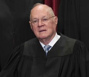El retiro del juez Anthony Kennedy