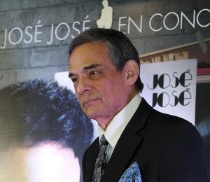 Mis buenos recuerdos con José José