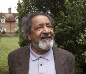 Fallece el ganador del premio Nobel de Literatura de 2001