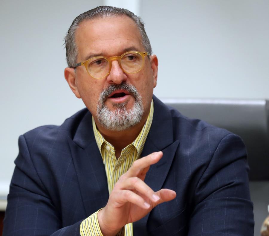 Rodrigo Masses, presidente de la Asociación de Industriales de Puerto Rico. (semisquare-x3)