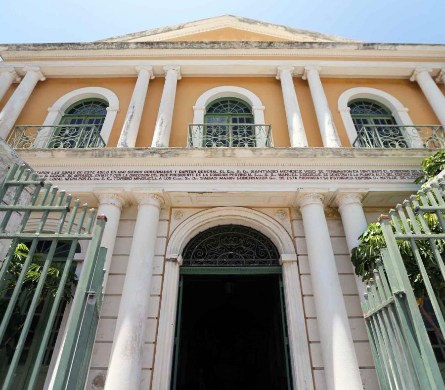 El Instituto de Cultura Puertorriqueña recibirá $702,505. (GFR Media) (semisquare-x3)