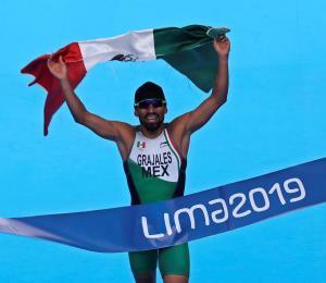 Los atletas de México se sobreponen a la corrupción y recortes