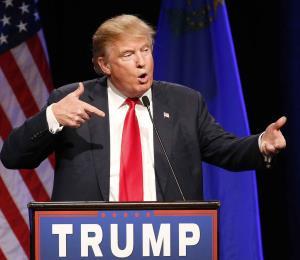 La presidencia de Trump asusta