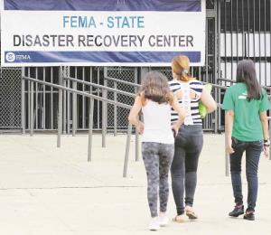Lawyers offer advice to victims of Hurricane Maria