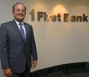 FirstBank restaura el pago de dividendos a accionistas