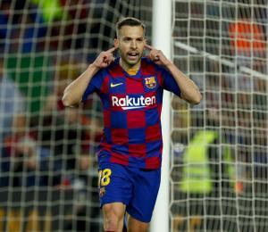 El club Barcelona reducirá salario de sus jugadores en medio de la pausa forzosa de la liga española