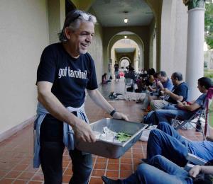 Vida de Luis Miranda se exhibirá en el festival de cine Sundance