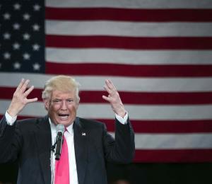 9 rasgos que hacen a Trump peligroso
