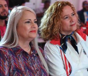 """Presidenta del Copur dice que """"el ambiente cambió"""" con la llegada de Wanda Vázquez"""