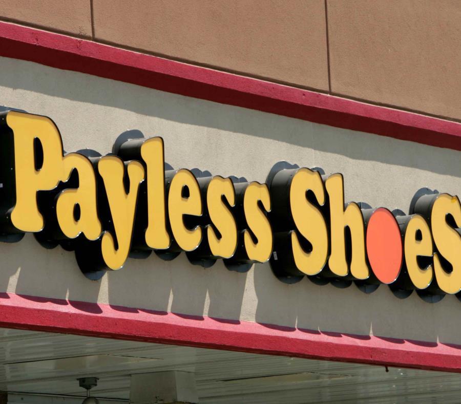 Payless cerrará todas sus tiendas de EE. UU. y anuncia liquidación