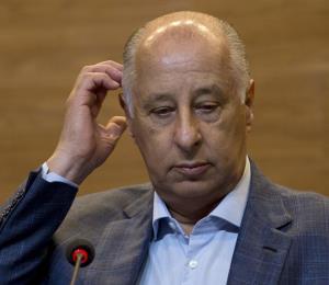 FIFA extiende la suspensión del jefe del fútbol brasileño