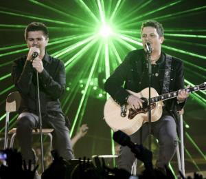 La música, uno de los sectores más generosos en la crisis del coronavirus