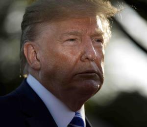 Trump ordena aumentar las sanciones contra Irán