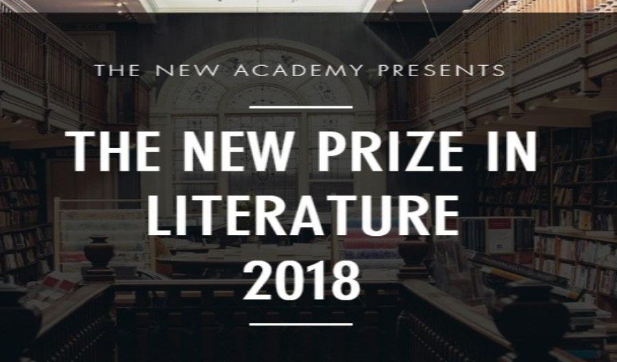 La Nueva Academia es la institución que instauró la creación de El Nuevo Premio de Literatura (semisquare-x3)