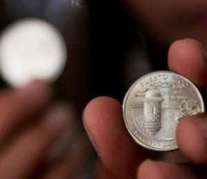 La numismática en la cultura puertorriqueña