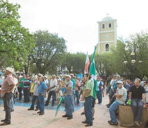 Puerto Rico: 151 años en resistencia