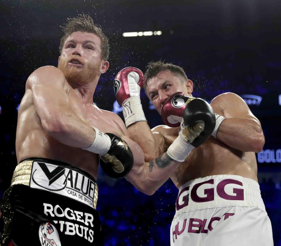 Tras 45 años, HBO deja de transmitir peleas de box en directo