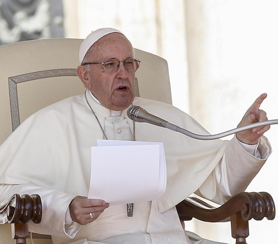 papa Francisco (semisquare-x3)