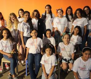 """Buscan participantes para el programa  """"Nenas en la ciencia"""""""