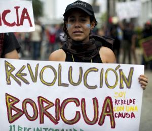 La huelga: semilla de la nueva conciencia boricua