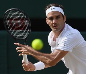 Federer brilla en el Melbourne Park