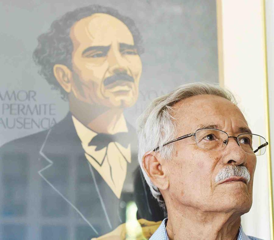 El nacionalista Heriberto Marin Torres estuvo preso junto a Carlos Albizu Campos. (semisquare-x3)