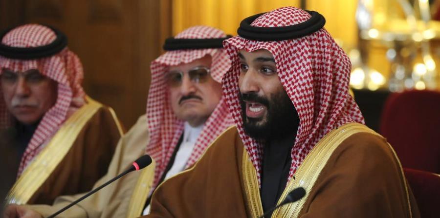 Histórico: Arabia Saudita aprueba ley que criminaliza el acoso sexual (horizontal-x3)