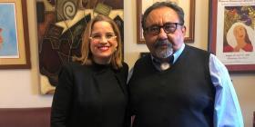 Carmen Yulín Cruz insistirá en la necesidad de enmendar la ley Promesa