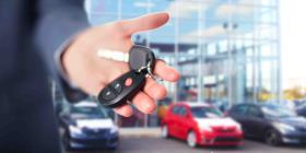 Continúa el aumento en la venta de autos