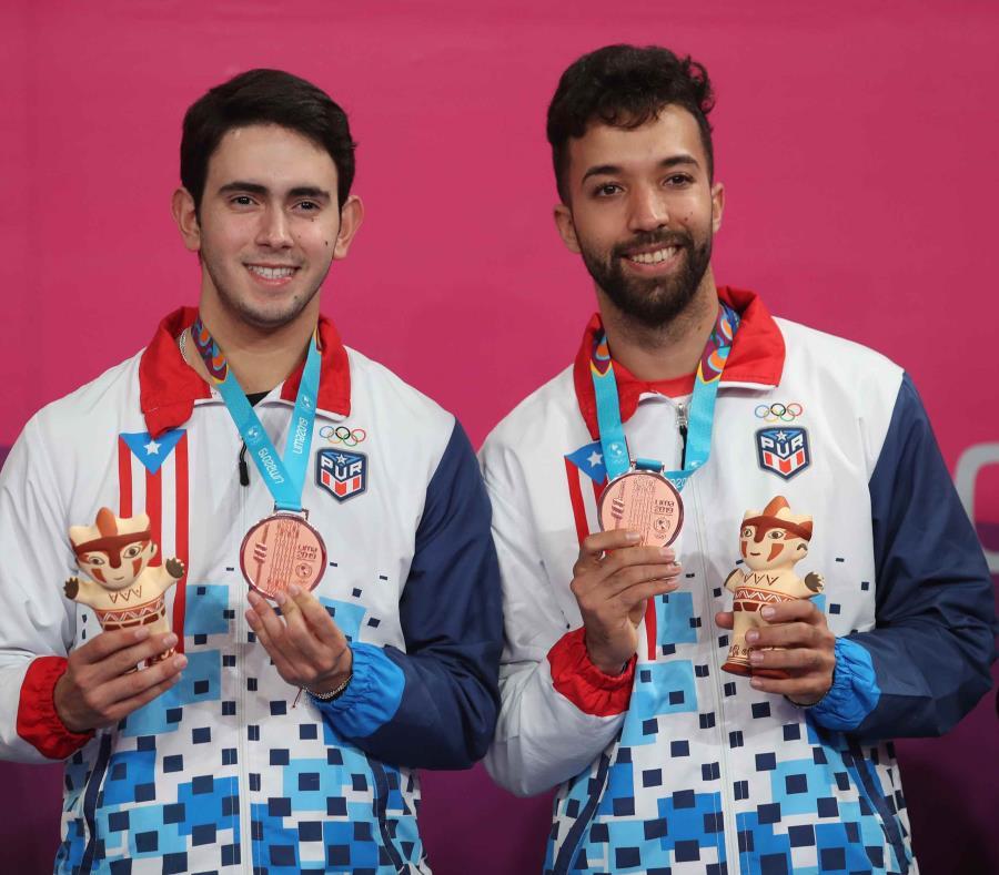 México obtiene bronce en boliche por dopaje de atleta de Puerto Rico