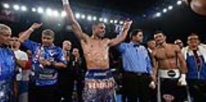 Felix Verdejo derrota a Oliver Flores