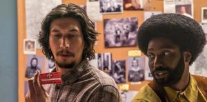 """Spike Lee vuelve a denunciar el racismo a través de su película  """"BlacKkKlansman"""""""