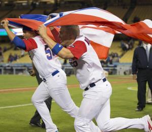 Puerto Rico completa el pase histórico