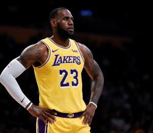 Inicia la era de LeBron James con los Lakers