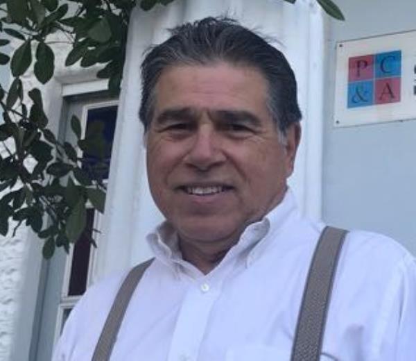 Carlos Enrique Pacheco Irizarry