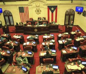 El Senado sesionará el domingo para atender proyecto de plebiscito sobre estadidad