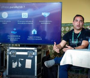 Parallel 18 habla de innovación y emprendimiento en Cuba
