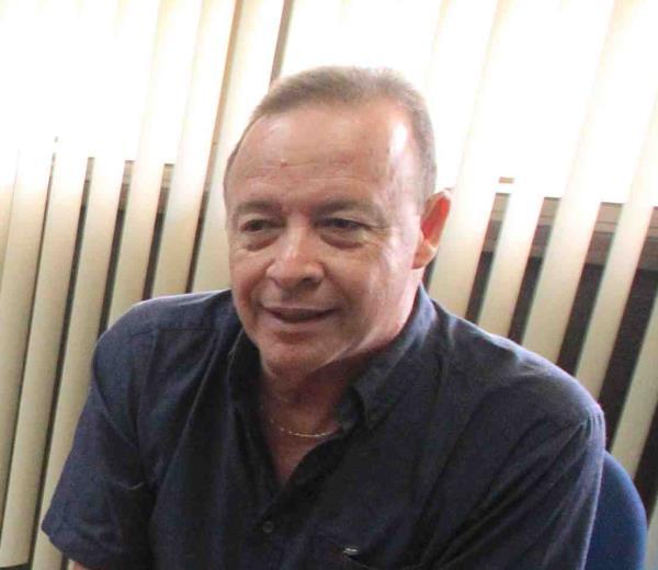 Héctor A. Ríos Maury