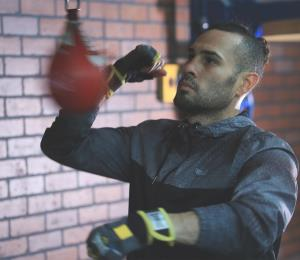 José Pedraza no le teme a un posible 'robo' ante Vasyl Lomachenko