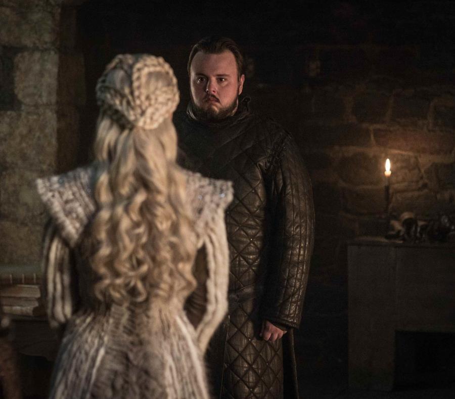 La serie de HBO llegará a su fin en seis capítulos.  (GFR Media) (semisquare-x3)