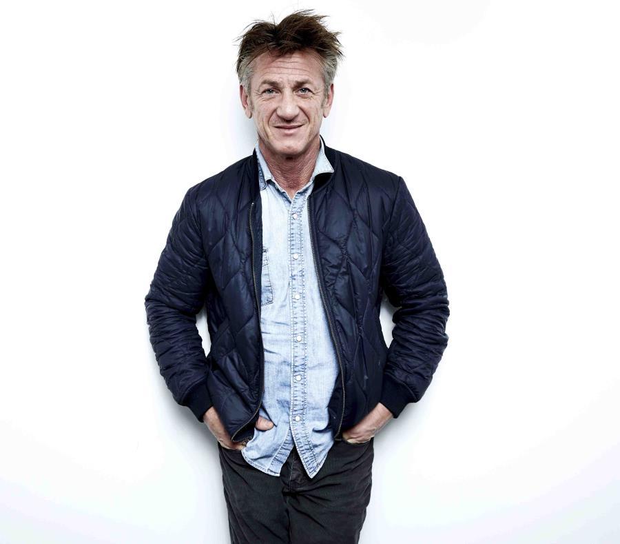 Para Sean Penn, el movimiento #MeToo solo divide a hombres y mujeres (semisquare-x3)