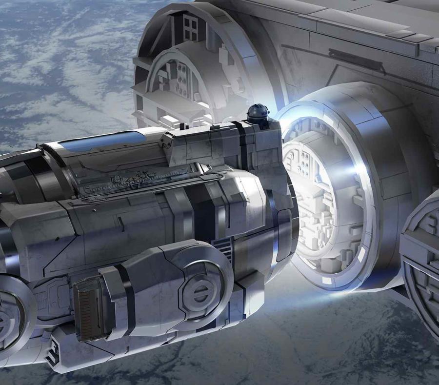 Disney anuncia detalles para Star Wars: Galaxy's Edge