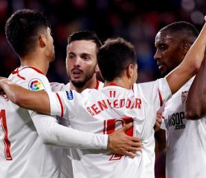 El Sevilla no levanta cabeza y pierde contra el Alavés