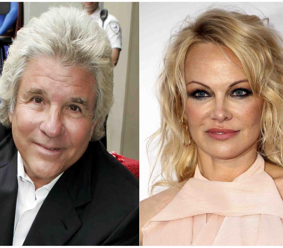 En secreto, Pamela Anderson se casó por quinta vez