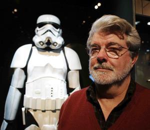 George Lucas comienza la construcción de su museo en Los Ángeles