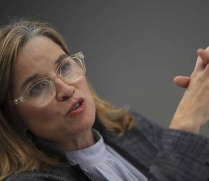 Carmen Yulín: ver venir la noticia