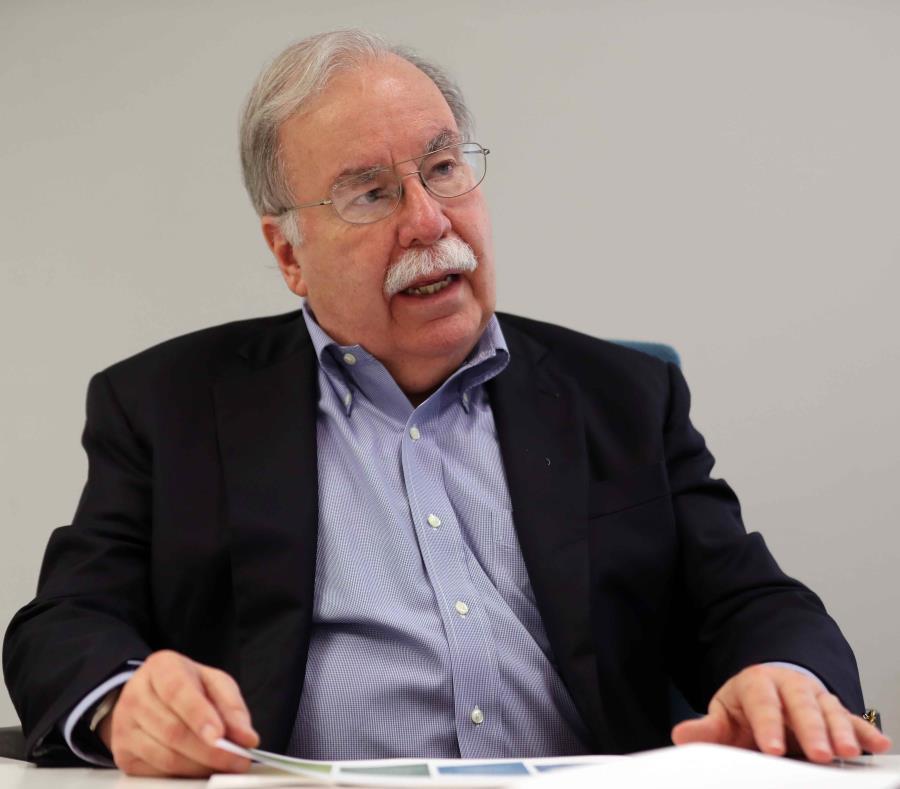 El economista José Joaquín Villamil adelantó que para principios del 2019 es cuando los primeros fondos del CDBG-DR, específicamente $1,500 millones, comenzarán a desembolsarse. (semisquare-x3)