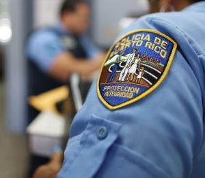 Arrestan a un agente de la Policía por apropiación ilegal